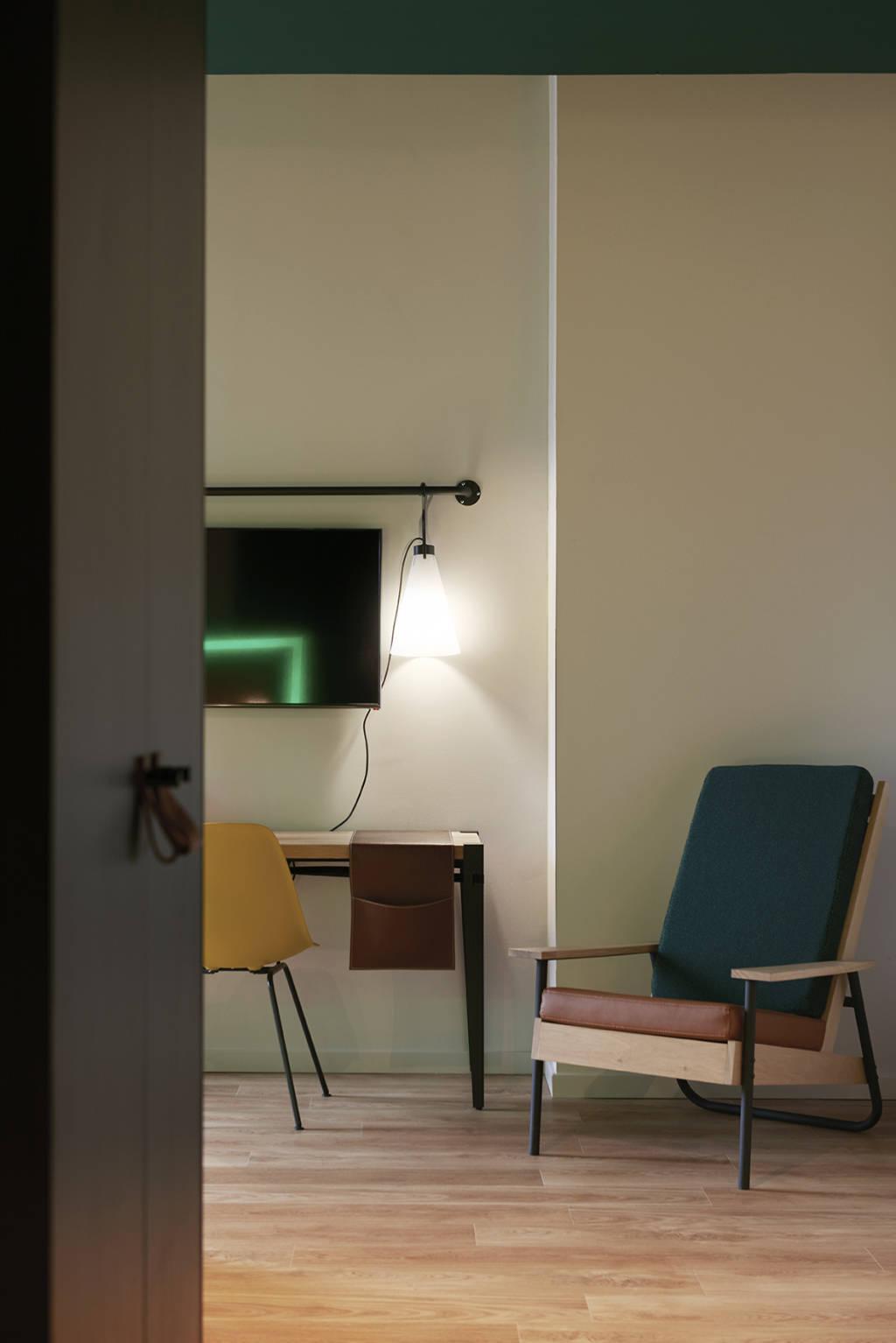 Creneau Interior Design Agency Dubai Middle East Park Inn Diegem Belgium