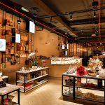 Creneau Interior Design Agency Dubai Middle East