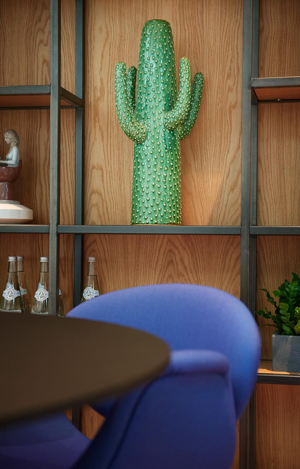 Creneau Interior Design Agency Dubai Middle East ING Bank Details