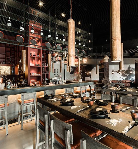 Creneau Interior Design Agency Dubai Middle East Franchise Cho Gao